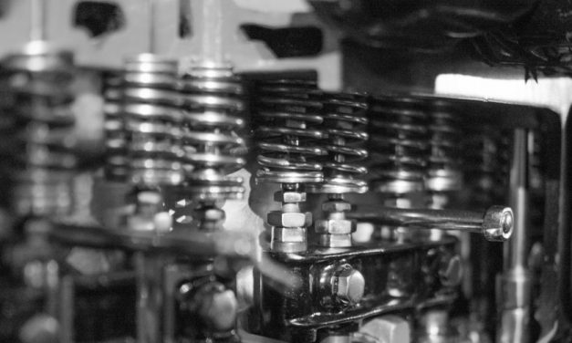 Produsen Gearbox Motor Tangerang