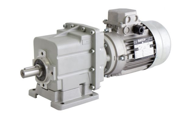 Manfaat Gearbox Motor Electric