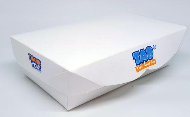 Pabrikasi Packaging Kemasan Makanan