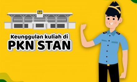 Kelebihan kuliah PKN STAN