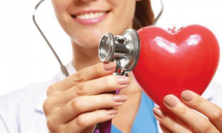 Mencegah Penyakit Jantung Dengan Gaya Hidup Sehat