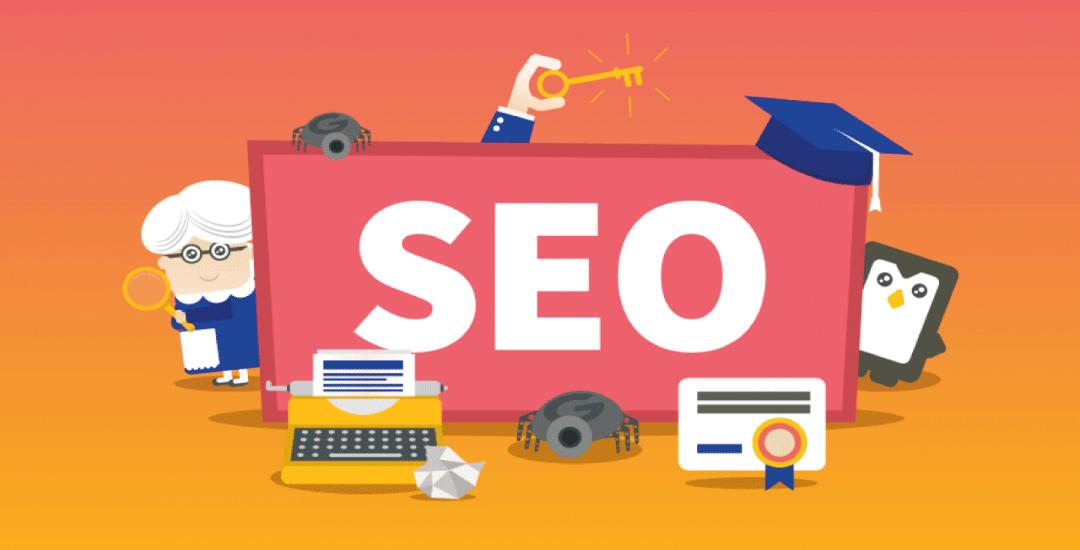Faktor Yang Mempengaruhi SEO Ranking di Google