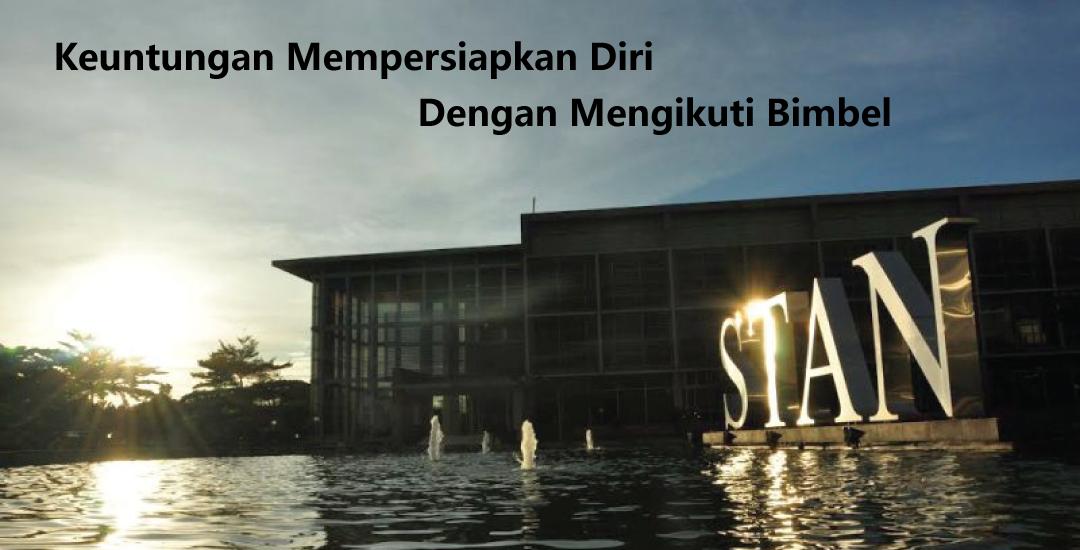 Info Bimbel Untuk Lulus USM PKN STAN