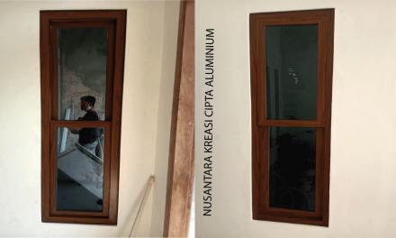 Kelebihan dan Kekurangan Penggunaan Jendela Aluminium