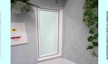 Penggunaan Pintu Aluminium Dapat Mempercantik Interior