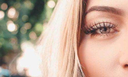 Cara Efektif Melepas Bulu Mata Palsu