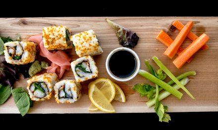 Makanan Khas Jepang terpopuler