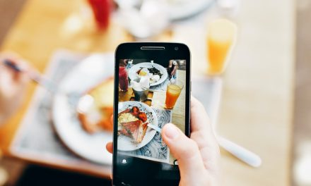 Bisnis Makanan Online untuk Pemula