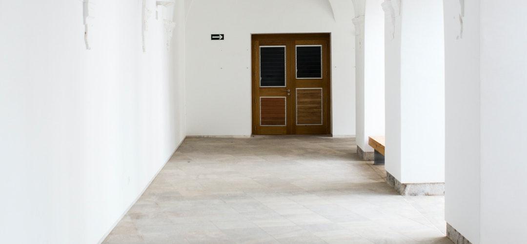 Epoxy lantai untuk Rumah Sakit