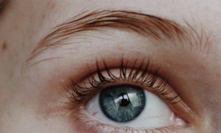 Make Curly Eyelashes without Eyelash Extension