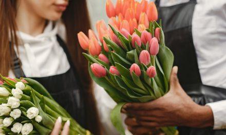 Tips Merawat Buket Bunga Pernikahan