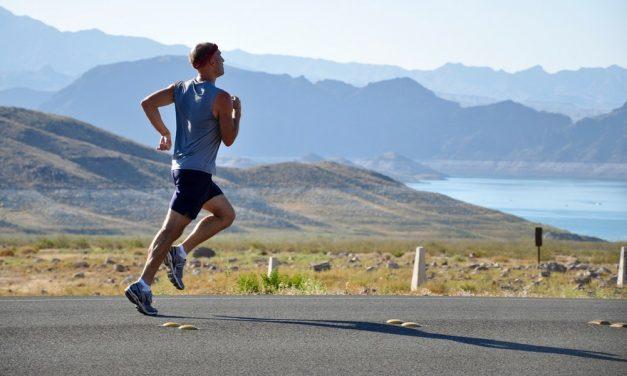 Olahraga untuk Meningkatkan Libido