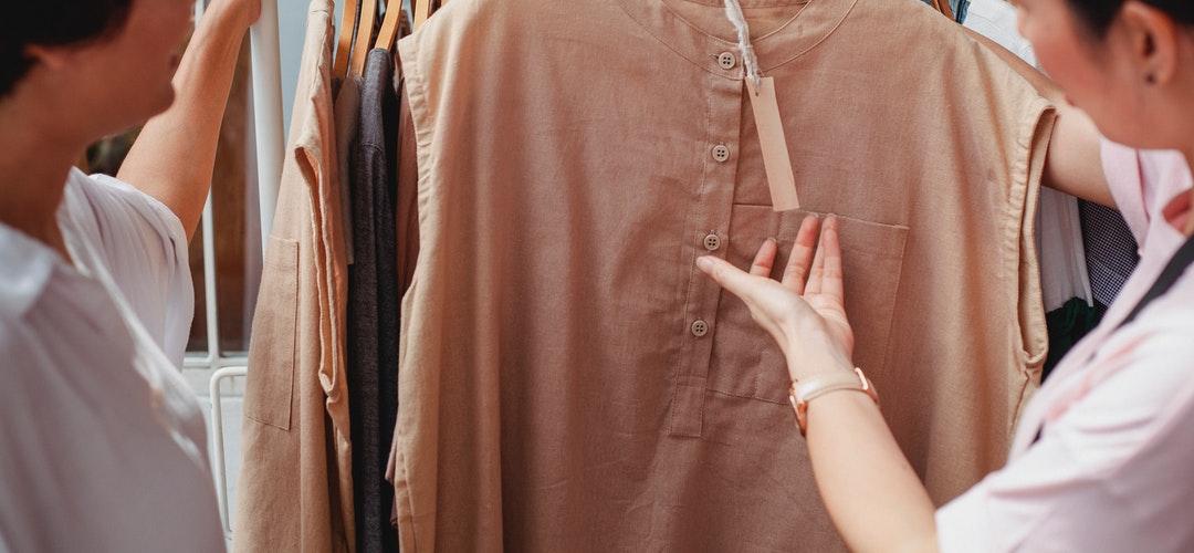 Cara Memilih Kaos Berkualitas